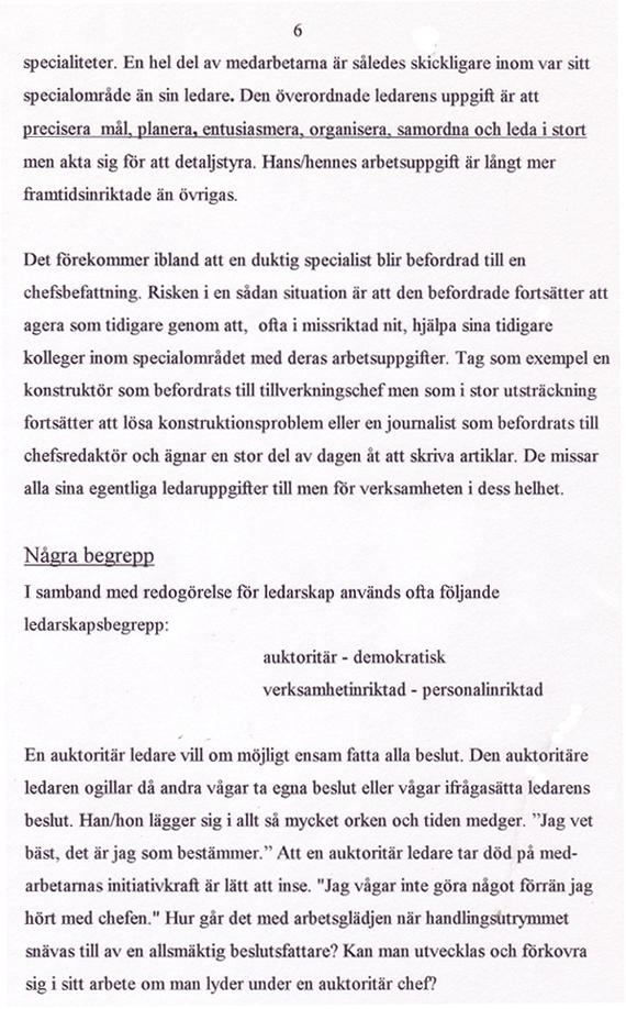 Torsten Johanssons hemsida, Nöje och allvar